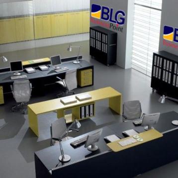 ufficio blg plus