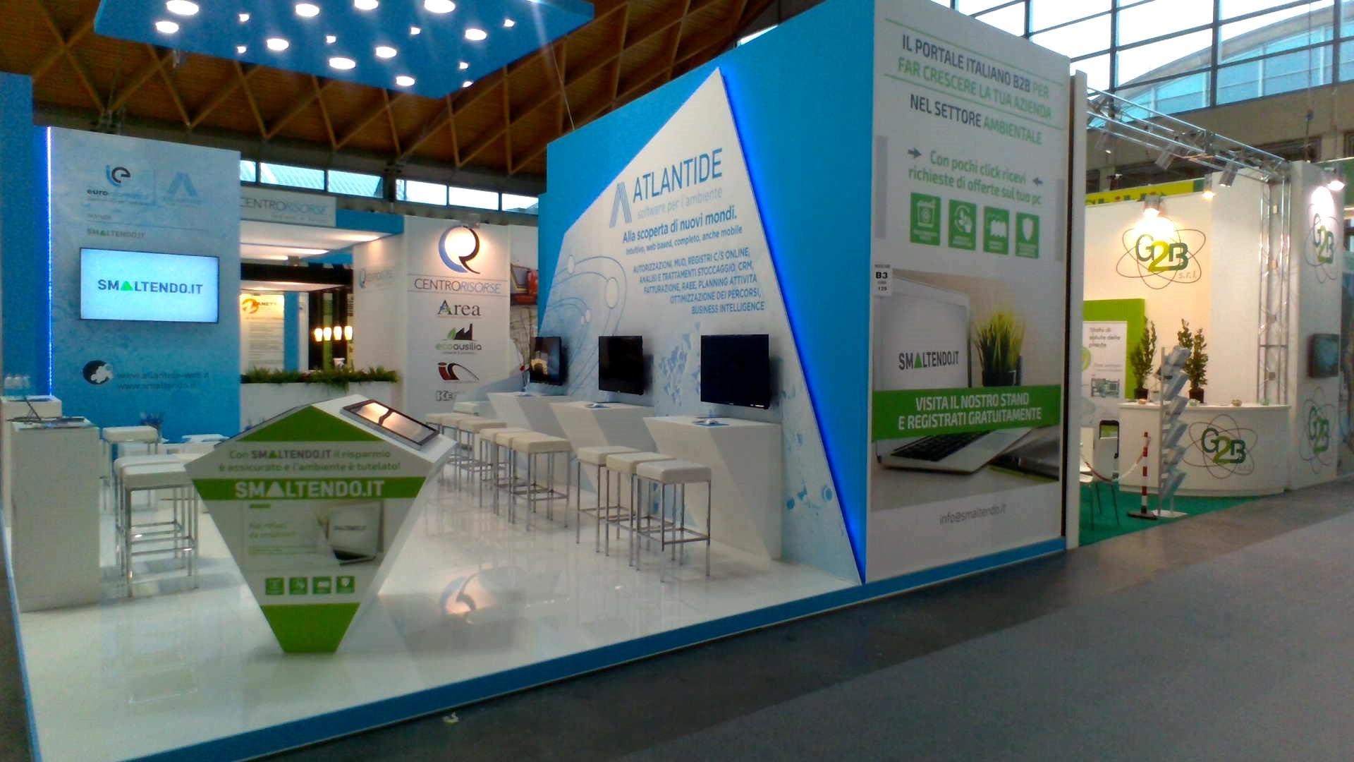 BLG e Gruppo Atlantide aprono la prima software house dedicata alla gestione rifiuti in Albania